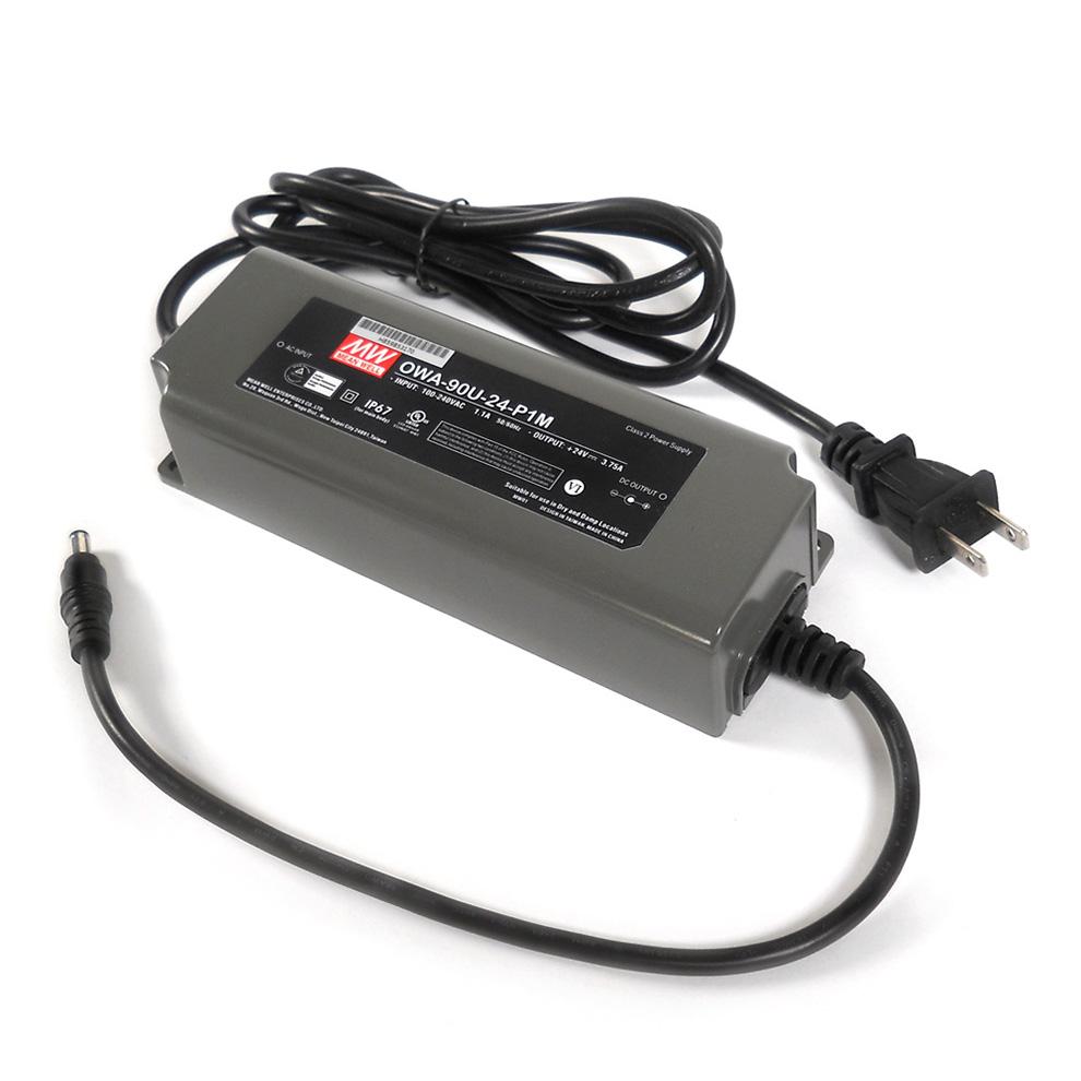 24V Plug-In Non Dim