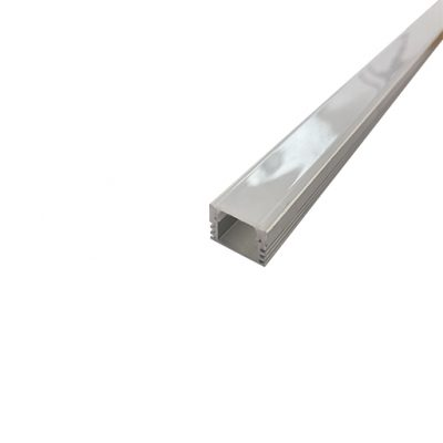 Surface Mount Channel for LED Strip