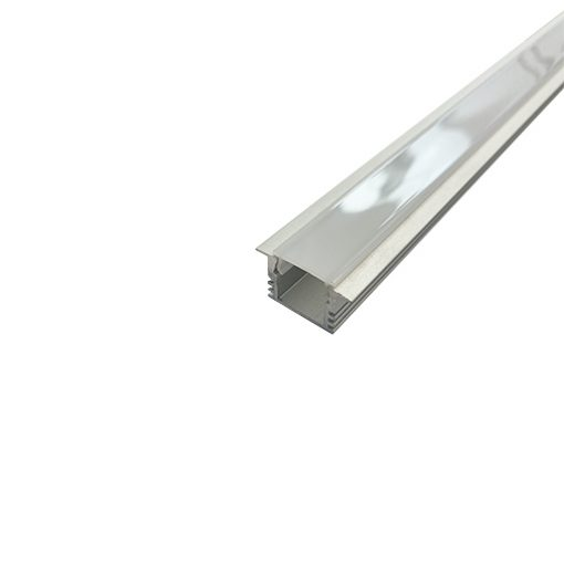 Recessed Channel for LED Strip