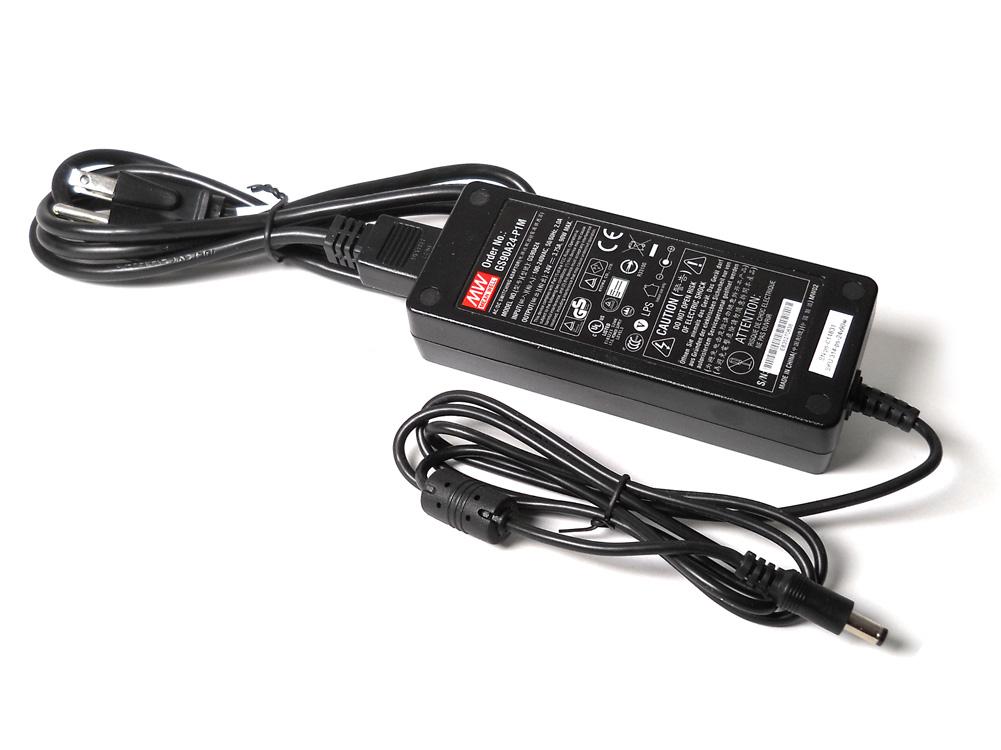 90 Watt 24v Dc Power Supply Lumicrest High Cri Led Lighting