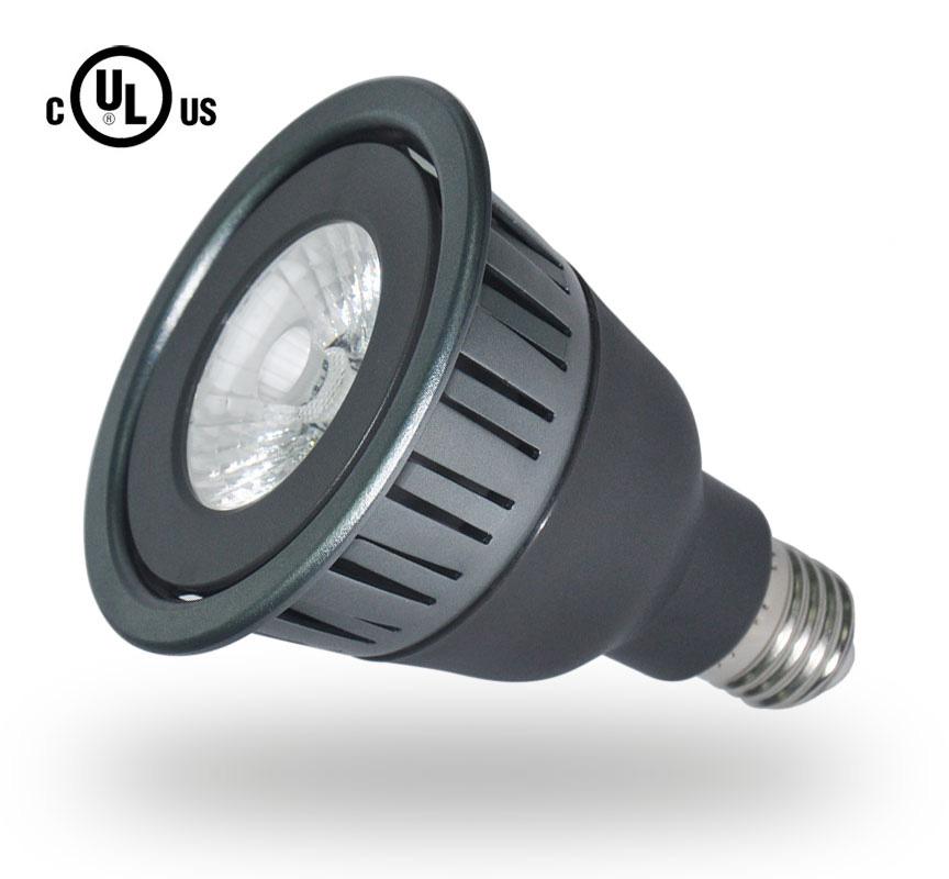 pro series high cri dimmable led par30 lumicrest high cri led