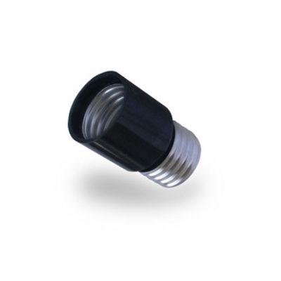 Medium base socket extender