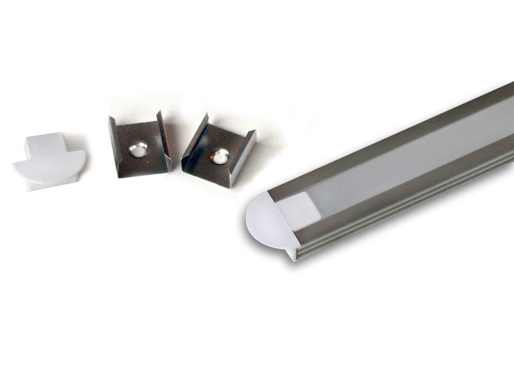 Aluminum Channels for LED Strip Lights