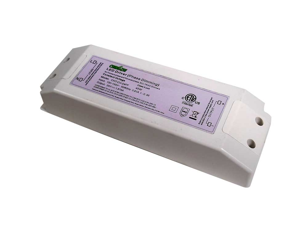 Dimmable Power Supplies (use with common wall dimmers like Lutron ...