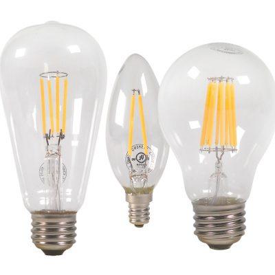 LED Filament Lights