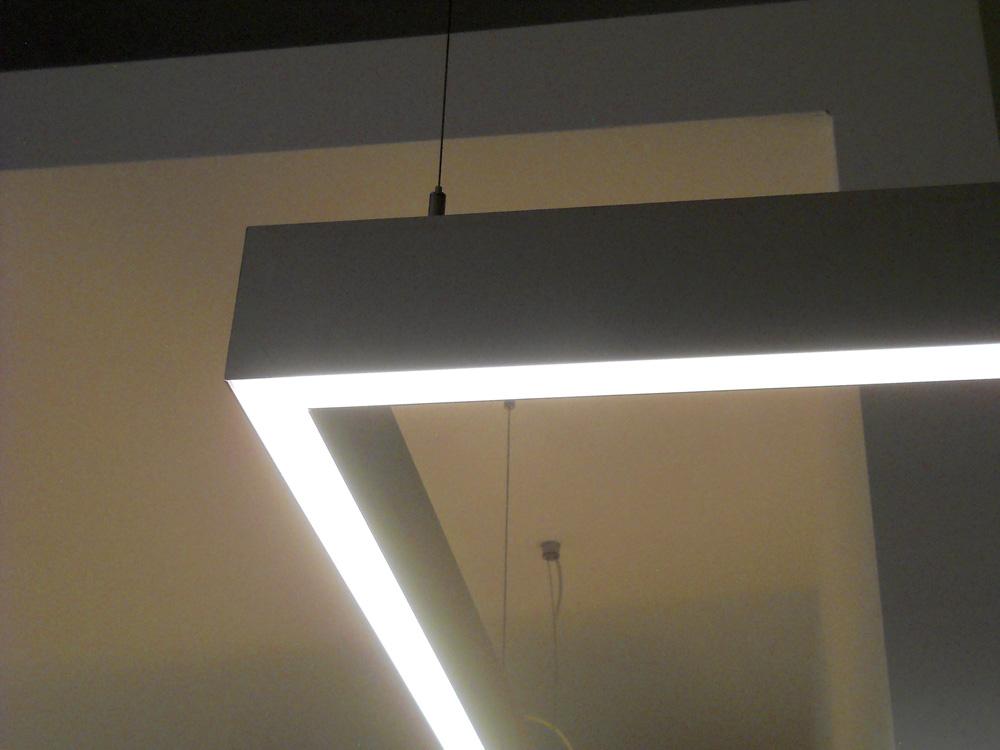 Custom Built LED Lights
