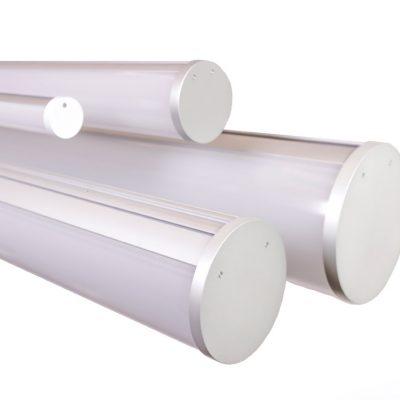LED Tube Profiles