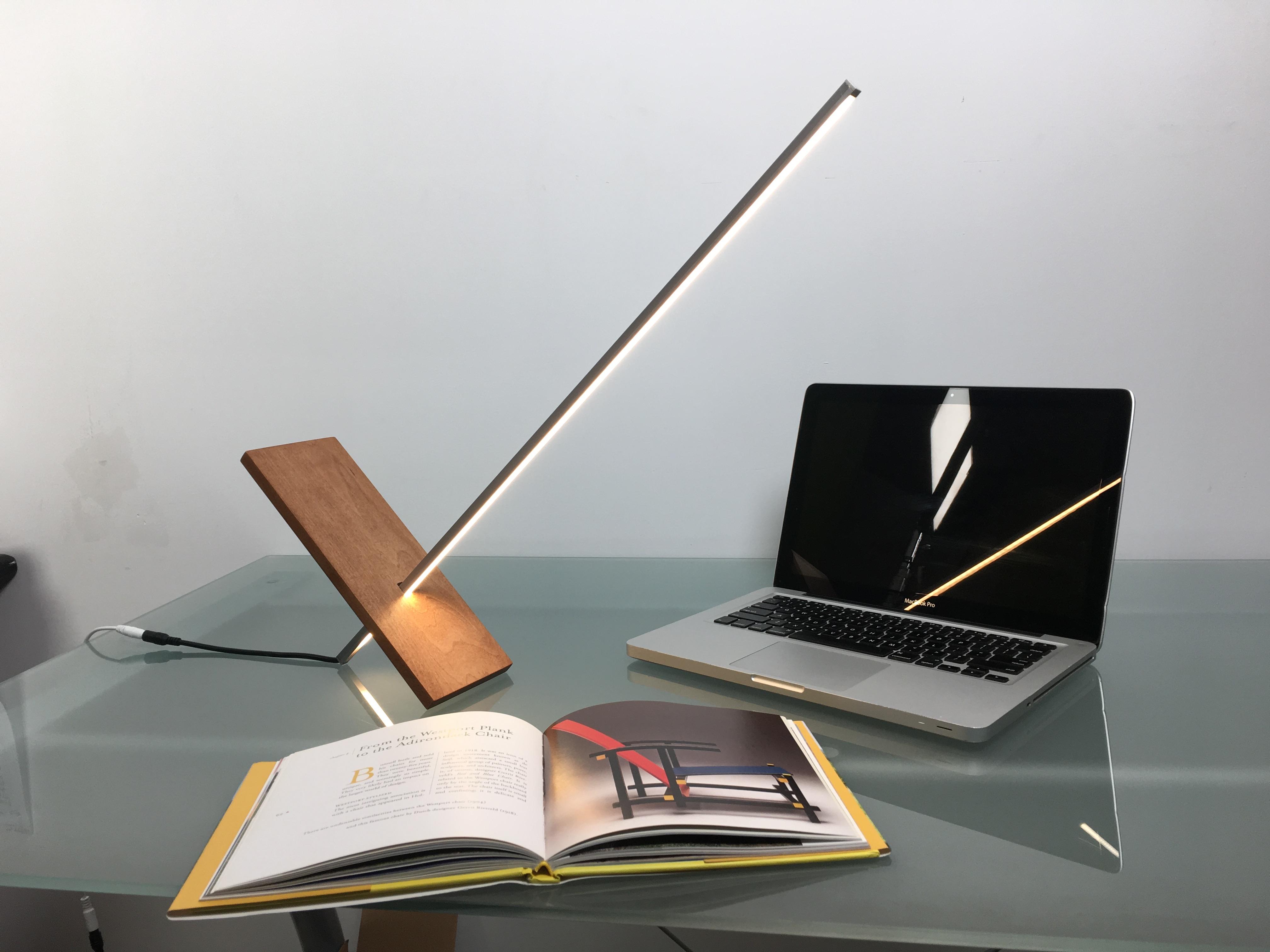 Stiiq Table Lamp Lumicrest High Cri Led Lighting