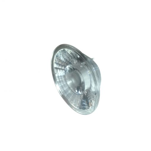 Lens for TearDrop Track Light