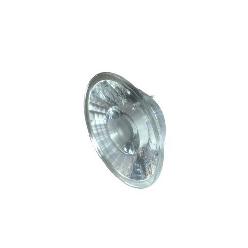 Lens for TearDrop Track Light