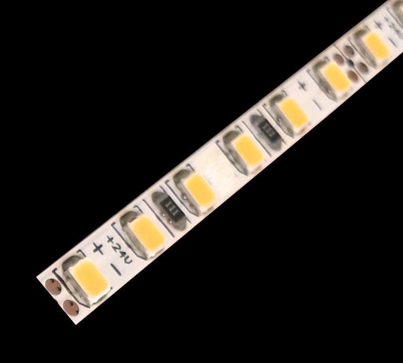 Narrow 5mm wide LED strip