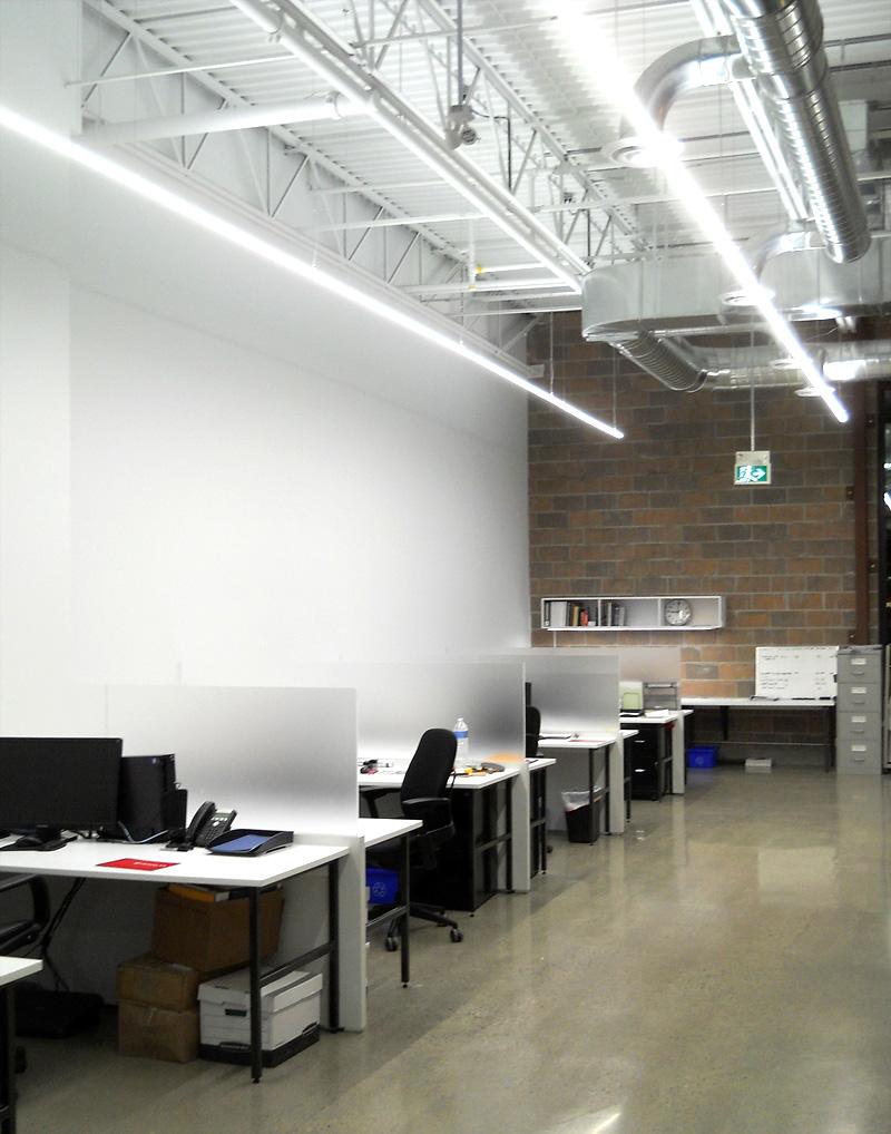 Penalta Group Office Lumicrest High Cri Led Lighting