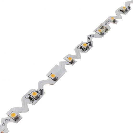 Zig-Zag LED Strip