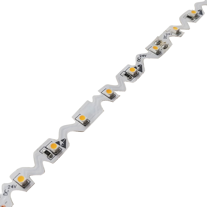 Zig-Zag LED Strip