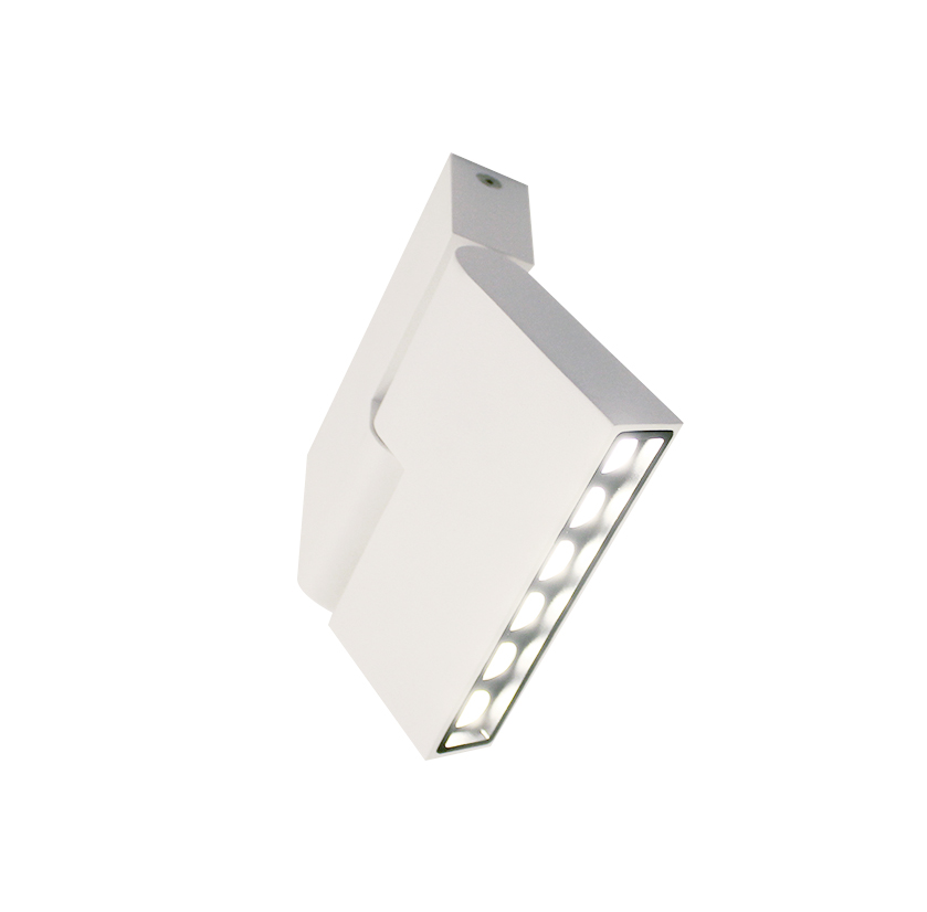 LED Articulating Hinge Light