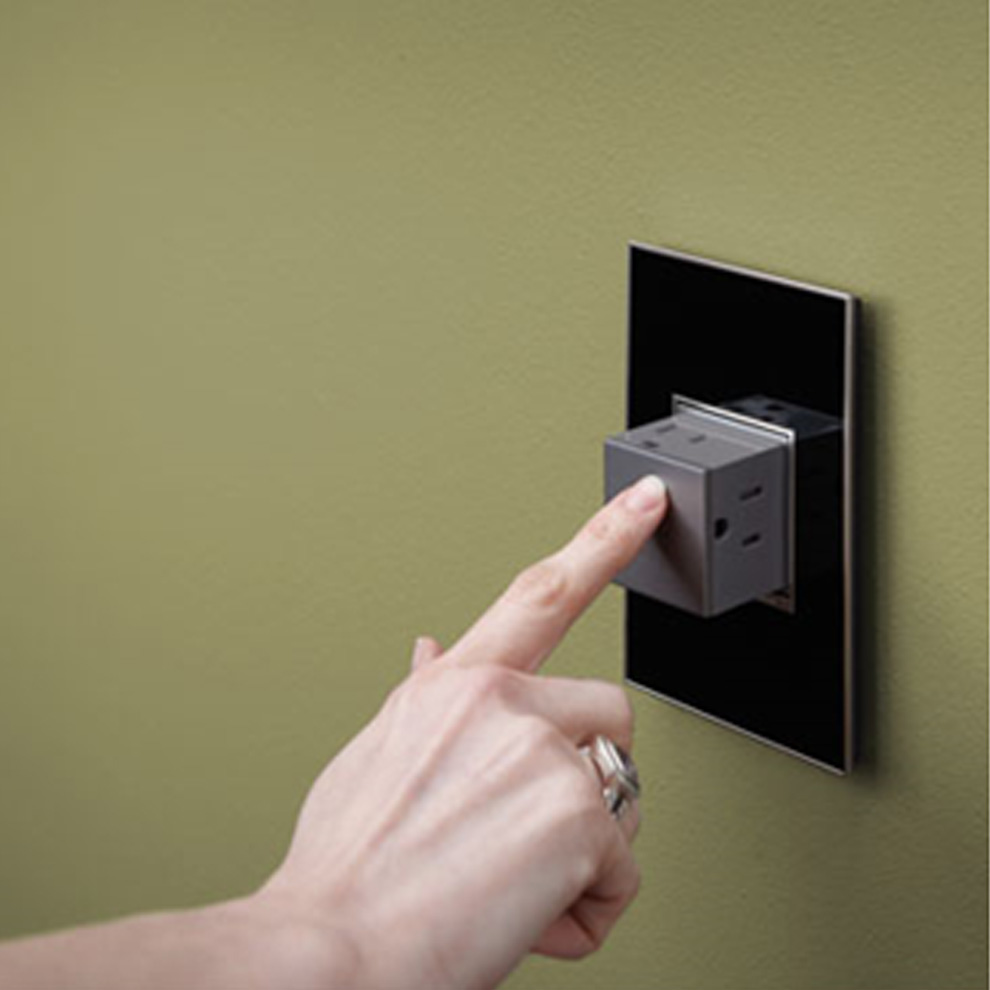 Legrand Designer Dimmers, Switches and Outlets