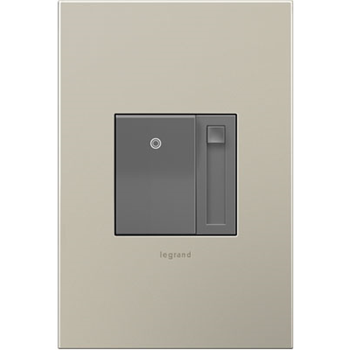 Dimmers, Switches & Plugs