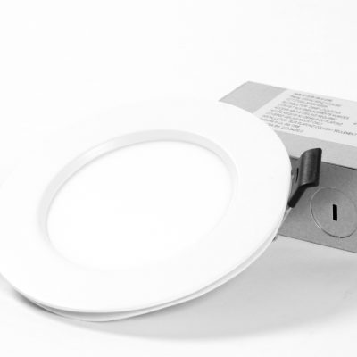 CCT switching slim downlight 90 CRI