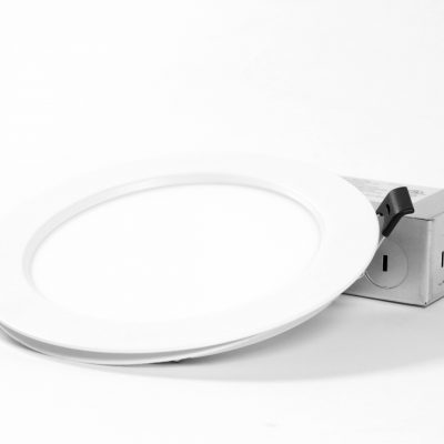 Slim Downlight 90 CRI, switchable CCT