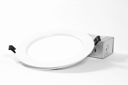 Slim Downlight 90 CRI, switchable CCT