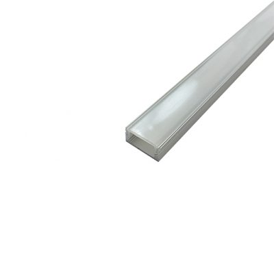 Low Profile Aluminum Channel for LED Strip