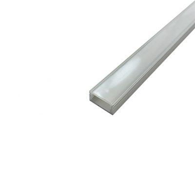 Low Profile Aluminum Channel for LED Strip