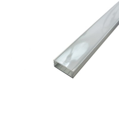 Extra-Wide Aluminum Channel for LED Strips
