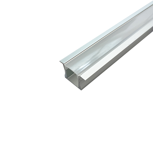 Deep Recessed Channel for LED Strips