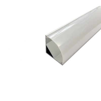 Large Corner Channel for LED Strip