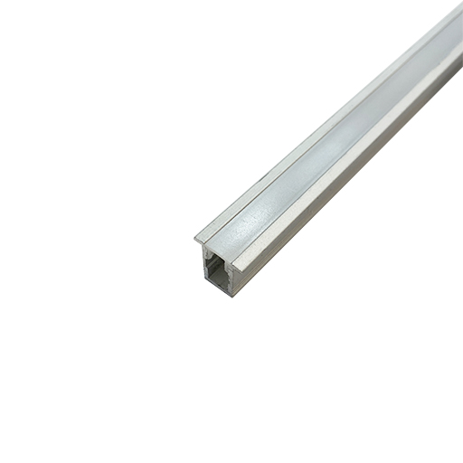Tiny Aluminum Channel for LED Strip