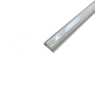 Narrow Flexible Channel for LED Strip