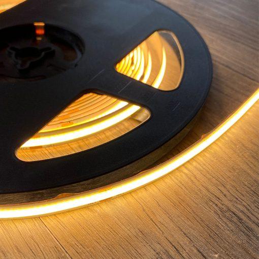 Dotless LED Strip