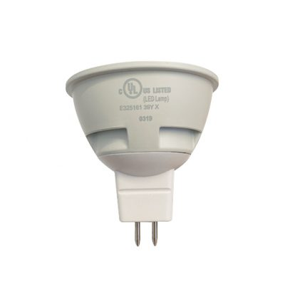 White LED MR16 Bulb
