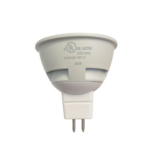 White LED MR16 Bulb