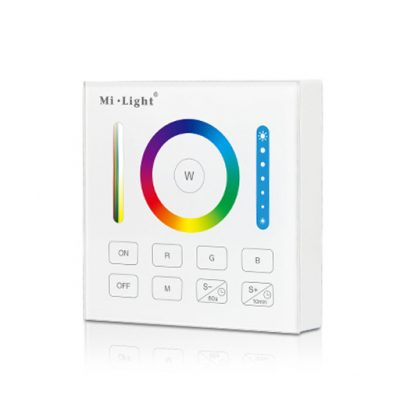 Mi Light Color Control System