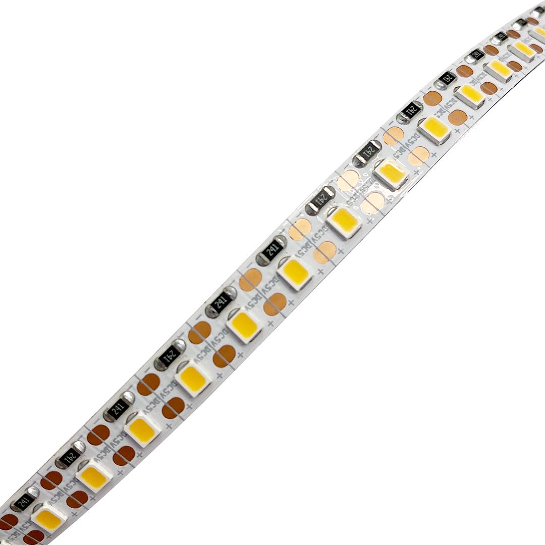 Discrete cuttable LED Strip, 5 volts