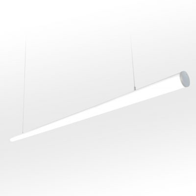 Lumicrest Medium Linear Tube Light