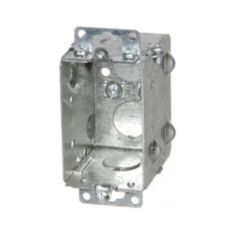 Junction Boxes and Parts