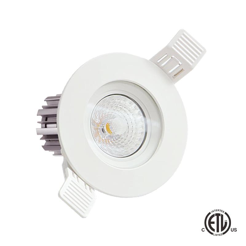 Saffire LED Modular Downlight